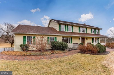 12375 Frederick Road, West Friendship, MD 21794 - MLS#: 1000157226