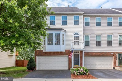 5127 Ballycastle Circle, Alexandria, VA 22315 - MLS#: 1000157253