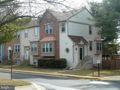 3410 Homeland Terrace, Olney, MD 20832 - MLS#: 1000157302