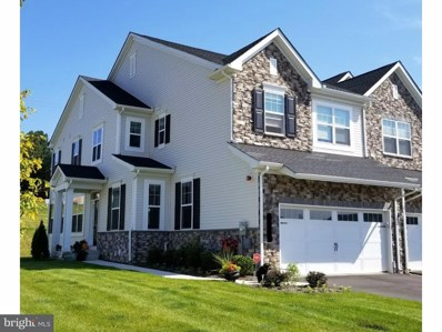 3210 Krista Lane, Chester Springs, PA 19425 - MLS#: 1000157310