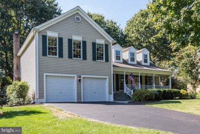 12608 Blue Mountain Court, North Potomac, MD 20878 - MLS#: 1000157344