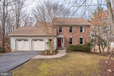 10265 Bristol Channel, Ellicott City, MD 21042 - MLS#: 1000157374