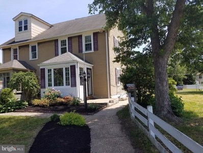 116 Pennsylvania Road, Brooklawn, NJ 08030 - MLS#: 1000157420