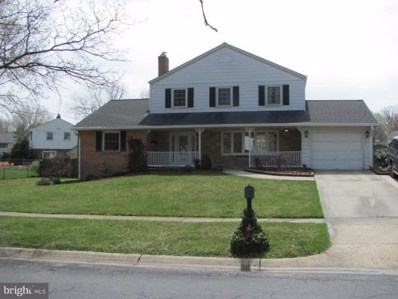 2525 Shanandale Drive, Silver Spring, MD 20904 - MLS#: 1000157468