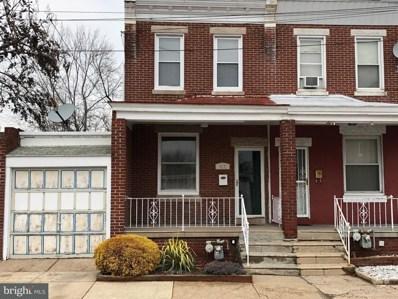 517 Chestnut Street, Darby, PA 19023 - MLS#: 1000157522