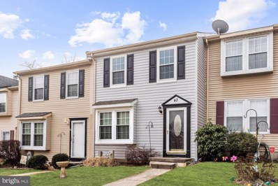 43 Grandee Court, Baltimore, MD 21236 - MLS#: 1000157548