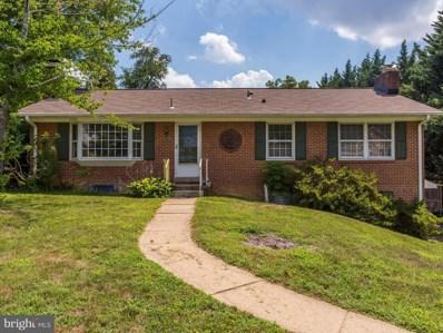 6705 Catskill Road, Lorton, VA 22079 - MLS#: 1000157593