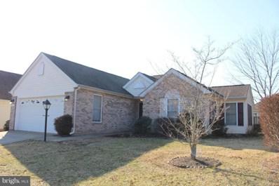 1690 Pin Oak Drive, Culpeper, VA 22701 - MLS#: 1000157602