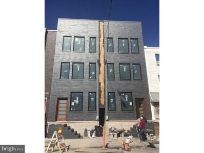 2312 Amber Street, Philadelphia, PA 19125 - MLS#: 1000157628