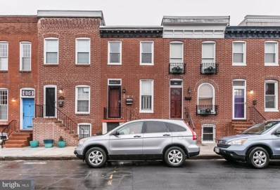 1513 Battery Avenue, Baltimore, MD 21230 - MLS#: 1000157648