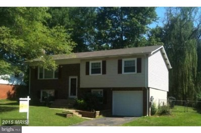 4308 Evergreen Drive, Woodbridge, VA 22193 - MLS#: 1000157668