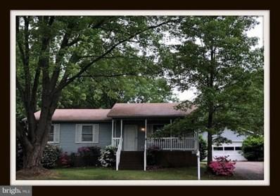 9 McLaughlin Street, Stafford, VA 22556 - MLS#: 1000157686