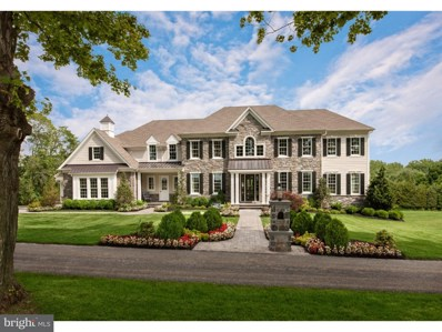 3900 White Stone Road, Newtown Square, PA 19073 - #: 1000157690