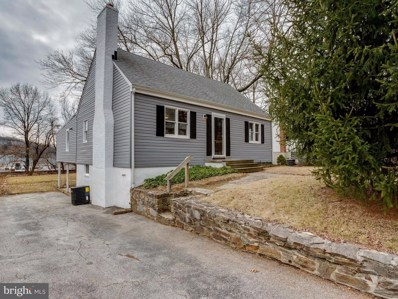 427 Warren Road, Cockeysville, MD 21030 - MLS#: 1000157698