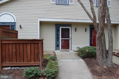 4802 River Valley Way UNIT 142, Bowie, MD 20720 - MLS#: 1000157776