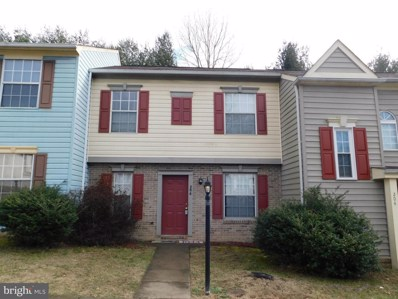 206 Wind Ridge Drive, Stafford, VA 22554 - MLS#: 1000157790