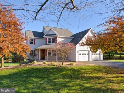 3735 Maplecrest Court, Knoxville, MD 21758 - MLS#: 1000157820