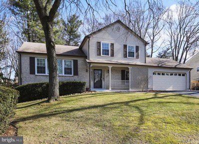3212 Gold Mine Road, Brookeville, MD 20833 - MLS#: 1000157868