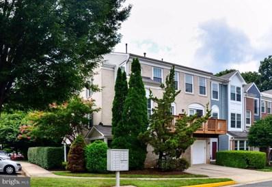 11814 Rockaway Lane UNIT 32, Fairfax, VA 22030 - MLS#: 1000157893