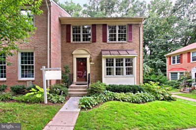 9050 Rosewall Court, Springfield, VA 22152 - MLS#: 1000157921