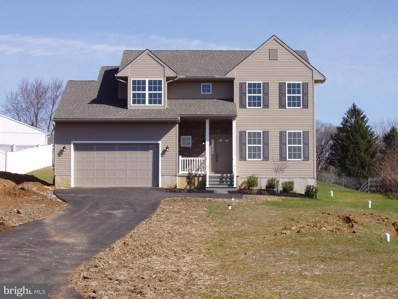 4107 Bethel Road, Upper Chichester, PA 19061 - MLS#: 1000157954