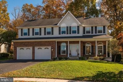 13907 South Springs Drive, Clifton, VA 20124 - MLS#: 1000157992