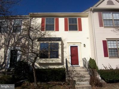 6028 Little Brook Court, Clifton, VA 20124 - MLS#: 1000157996
