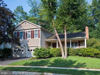 5904 Reservoir Heights Avenue, Alexandria, VA 22311 - MLS#: 1000157998