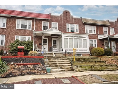304 S 3RD Avenue, Reading, PA 19611 - MLS#: 1000158030