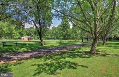 9714 Arnon Chapel Road, Great Falls, VA 22066 - MLS#: 1000158045
