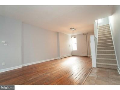 4708 Fowler Street, Philadelphia, PA 19127 - MLS#: 1000158066