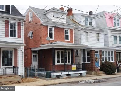 1920 W Norwegian Street, Pottsville, PA 17901 - MLS#: 1000158072