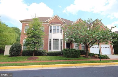 12820 Falcon Wood Place, Fairfax, VA 22033 - MLS#: 1000158089