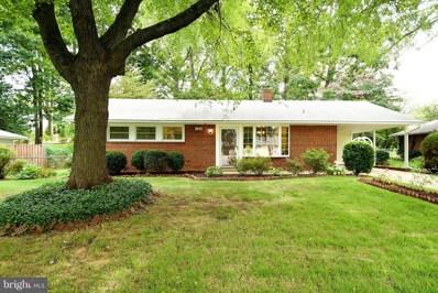 5303 Landgrave Lane, Springfield, VA 22151 - MLS#: 1000158135