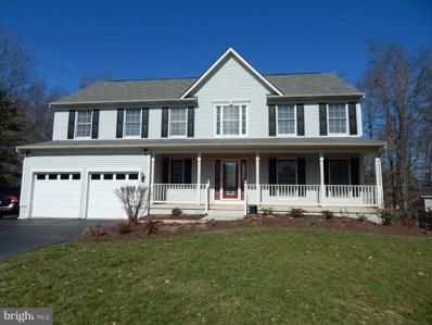 11803 Duchess Drive, Fredericksburg, VA 22408 - MLS#: 1000158142