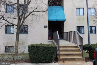 613 Oakland Hills Court UNIT F, Arnold, MD 21012 - MLS#: 1000158174