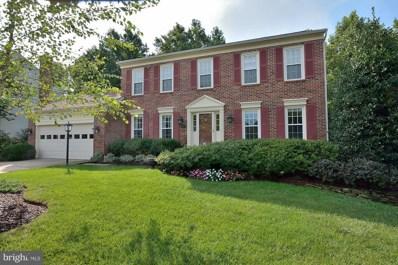 14411 North Slope Street, Centreville, VA 20120 - MLS#: 1000158175