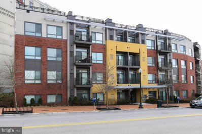 8005 13TH Street UNIT 405, Silver Spring, MD 20910 - MLS#: 1000158194