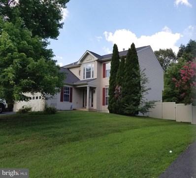 6511 Harvest Mill Court, Centreville, VA 20121 - MLS#: 1000158327
