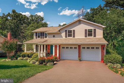 3512 Majestic Pine Lane, Fairfax, VA 22033 - MLS#: 1000158377