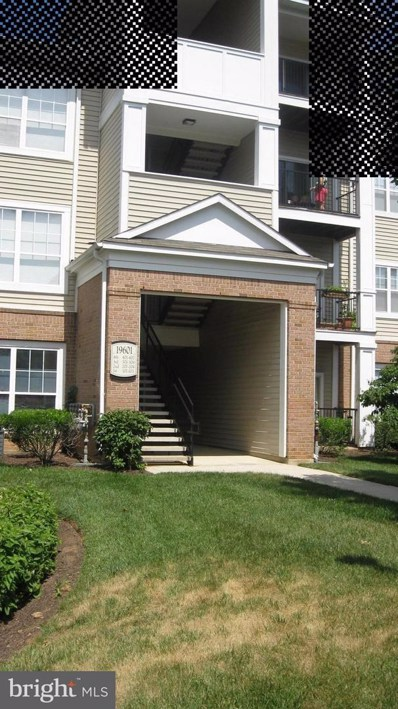 19601 Galway Bay Circle UNIT 125, Germantown, MD 20874 - MLS#: 1000158499