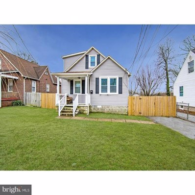 1307 Old Eastern Avenue, Baltimore, MD 21221 - MLS#: 1000158518