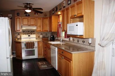 17408 Flagstone Drive, Germantown, MD 20874 - MLS#: 1000158533