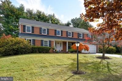9224 Falls Chapel Way, Potomac, MD 20854 - MLS#: 1000158560