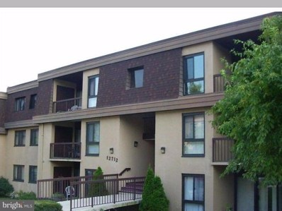 12712 Veirs Mill Road UNIT 83-2, Rockville, MD 20853 - MLS#: 1000158723