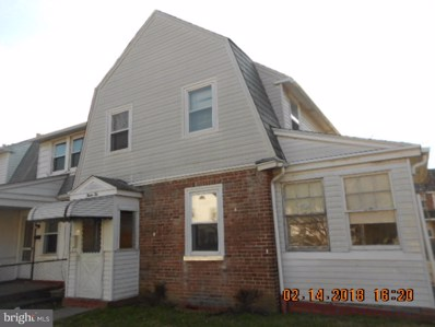 1210 Pine Lane, Chester, PA 19013 - MLS#: 1000158742