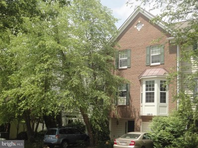 12913 Woodcutter Circle UNIT 110, Germantown, MD 20876 - MLS#: 1000158787
