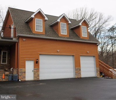 4027 Bonnie Brae Court UNIT G, Fredericksburg, VA 22407 - MLS#: 1000158792