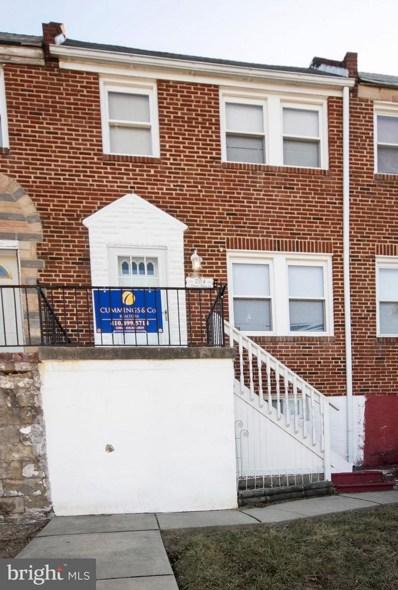 204 Grove Park Road, Baltimore, MD 21225 - MLS#: 1000158794