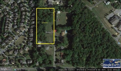 Ruby Drive, Boyds, MD 20841 - MLS#: 1000158831